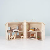 Holdie Dining Room Doll Furniture Set