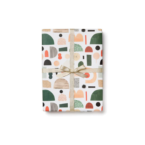 Special Gift Wrapping Service- Patterns