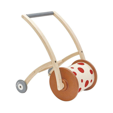 Roll and Walk Push Toy