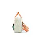 Small Envelope Bag - Mint Green