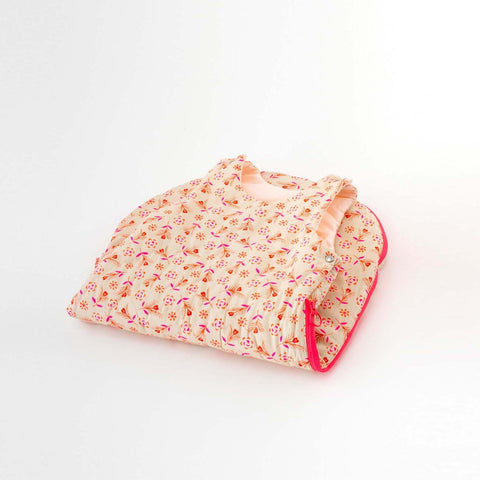 French Sleepsack- Floral