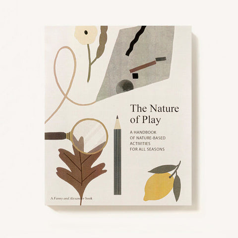 Nature of Play Book