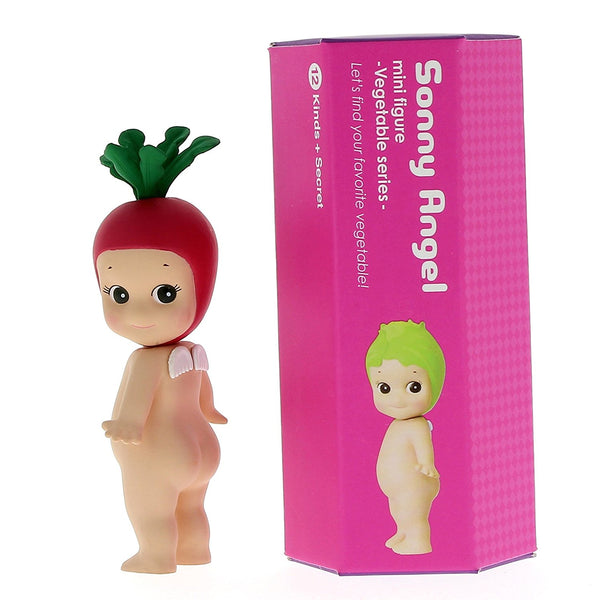 Sonny Angels- Mini Angel Collection Veggie Series Doll