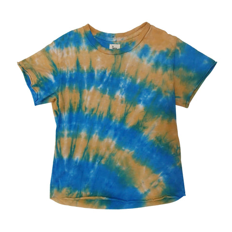 Infant Milo Tee- Tie Dye Horizon