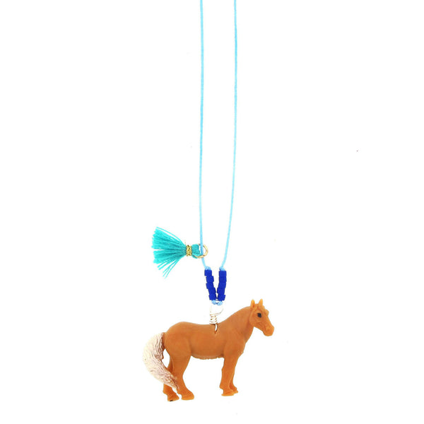 Baby Buddies: Horse Necklace