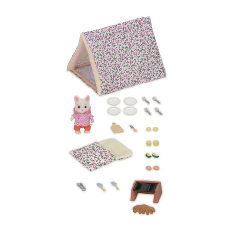 Camping Seaside Set