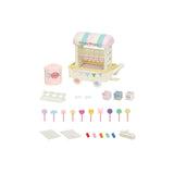 Candy Wagon Set