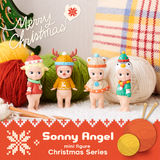 Sonny Angels- Limited Edition Christmas Series Doll