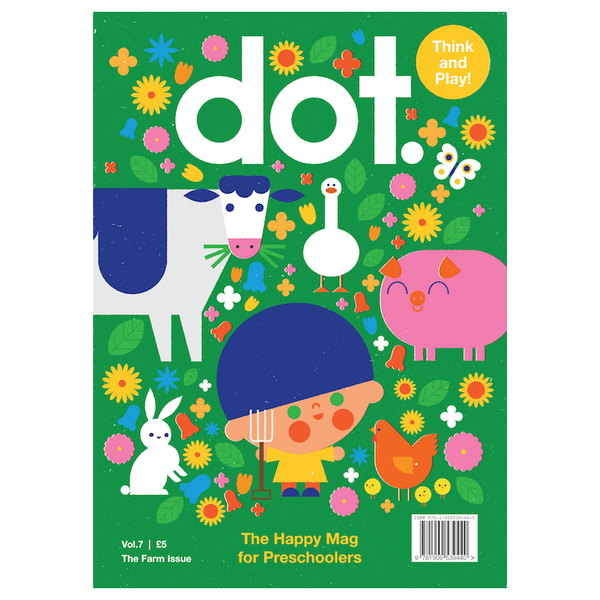 DOT Magazine for Kids 07