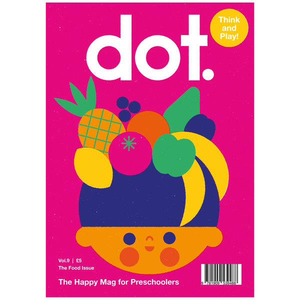 DOT Magazine for Kids 09