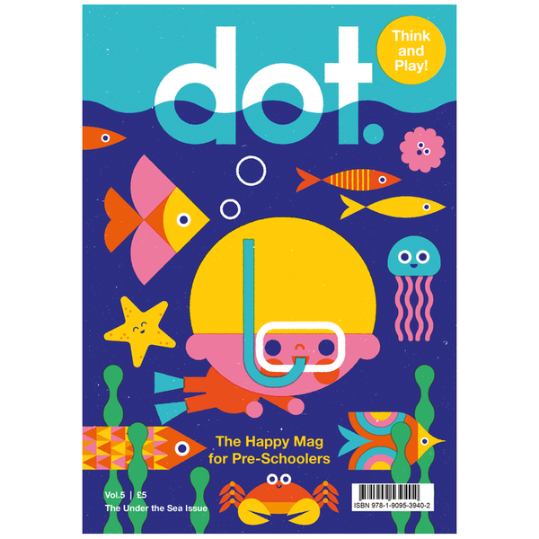 DOT Magazine for Kids 05