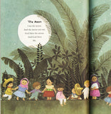 Mother Goose Book
