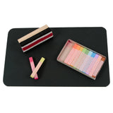 Blackboard Chalk Set- Pastel 12 pcs.