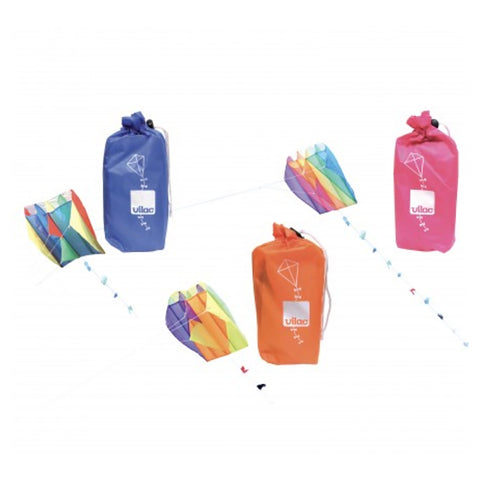 Outdoor Toys: Mini Pocket Parafoil Kite