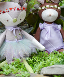 Fairy Dress- Up Box