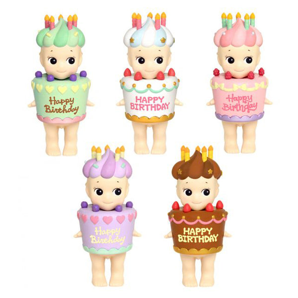 Sonny Angels- Limited Edition Birthday Series Doll