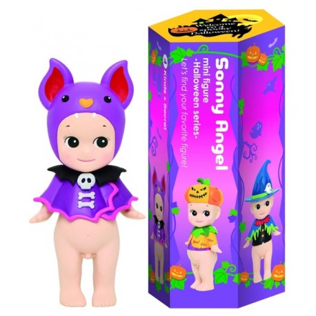 Sonny Angels- Mini Angel Collection Halloween Series 2020