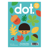 DOT Magazine for Kids 11