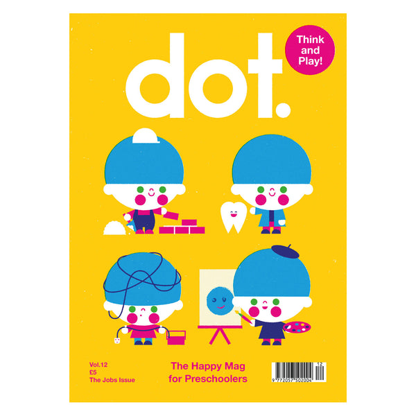 DOT Magazine for Kids 12