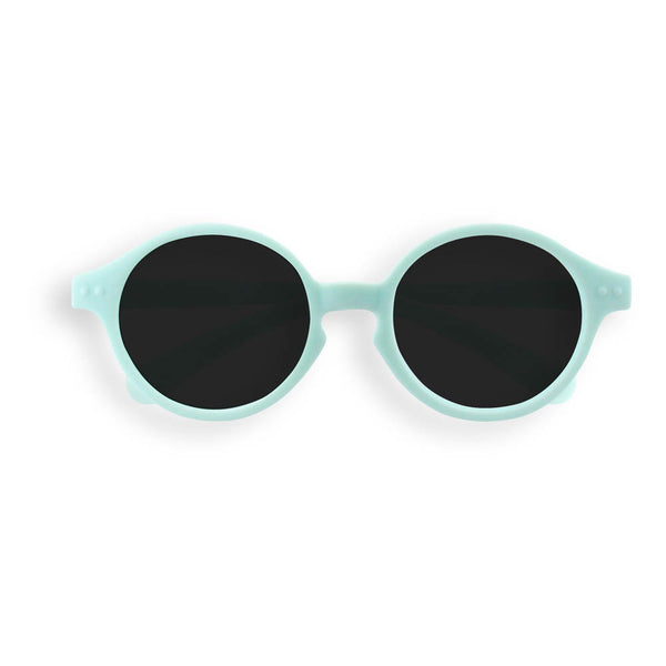 Paris Kids Sunglasses- Sky Blue