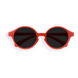 Paris Kids Sunglasses- Cherry Red
