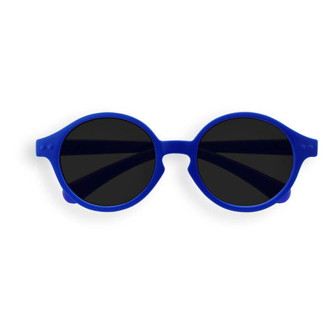 Paris Kids Sunglasses- Marine Blue