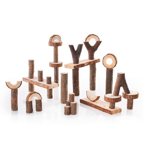 Branch Blocks Building Set
