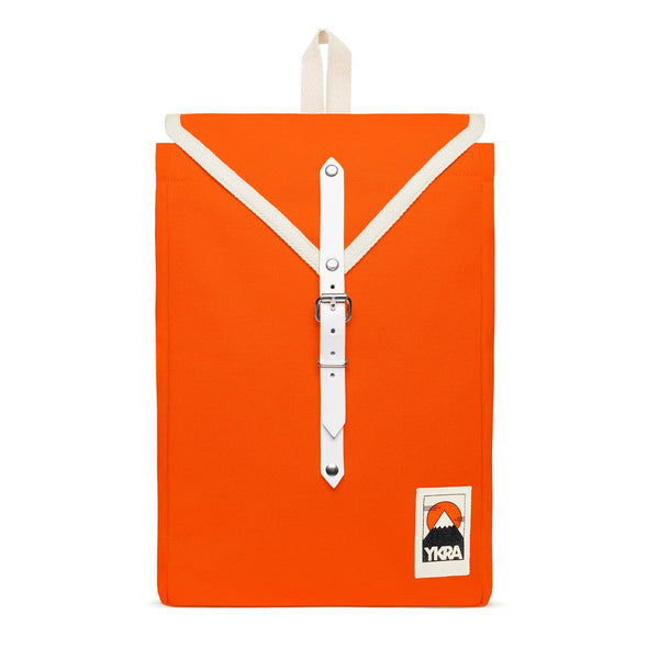 Scout Backpack- Orange