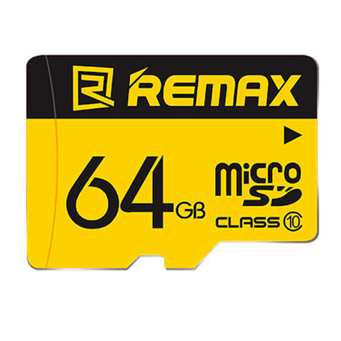 64GB TF Micro SD Class10 High-speed Flash Memory Card