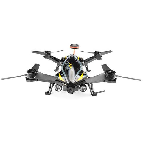 Cheerson Jumper CX-91 5.8G FPV Racing Quadcopter with 4.3 Inch 32CH Monitor 720P HD Camera RTF