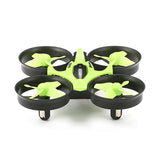 Eachine E010 Mini Drone 2.4G 4CH 6 Axis Headless Mode RC Quadcopter RTF