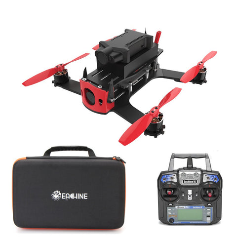 Eachine Racer 130 Naze32 FPV Racing Drone RTF with HD ActionCam 700TVL Camera