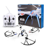JJRC H16 YiZhan Tarantula X6 Wide Angle 5MP Camera Quadcopter With IOC