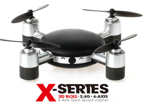 MJX X906T X-SERIEX 5.8G FPV With HD Camera Built in 2.31 Inches LCD Screen RC Quadcopter RTF