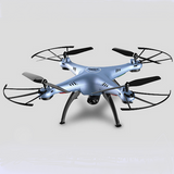Syma X5HC With 2MP HD Camera 2.4G 4CH 6Axis Altitude Mode RC Quadcopter RTF