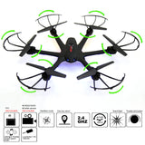 MJX X600 X-SERIES 2.4G 6-Axis Headless Mode RC Hexacopter RTF