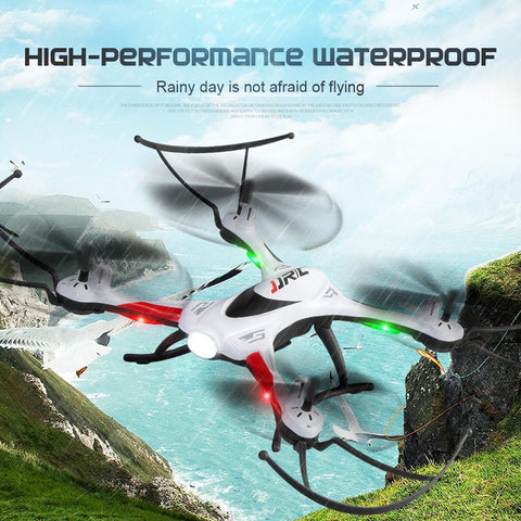 JJRC H31 Waterproof Resistance To Fall Headless Mode One Key Return Quadcopter Drone