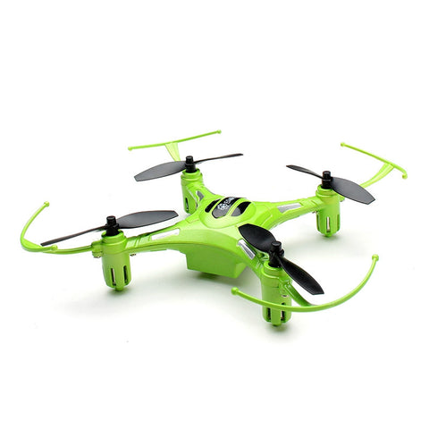 Eachine H8S 3D Mini Drone Inverted Flight 2.4G 4CH 6Axis One Key Return RC Quadcopter