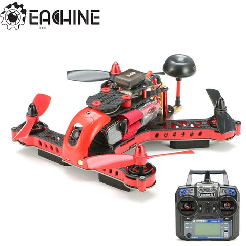 Eachine EB185 FPV Racing Drone with Mini NZ GPS OSD 5.8G 40CH HD Camera RTF Mode RC Quadcopter