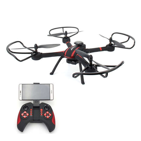 JJRC H11WH Drone WIFI FPV 2MP 720P Camera 2.4G 4CH