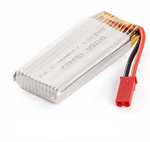 LiPo 3.7V 700mAh Battery for JXD 509W FPV RC Quadcopter