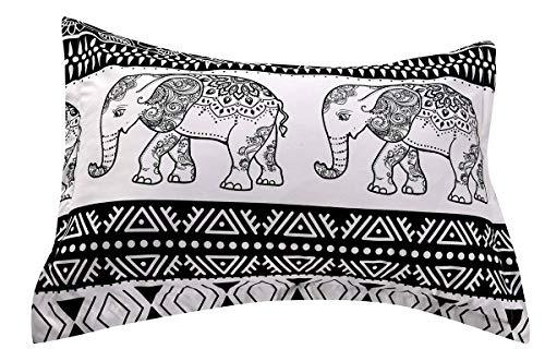 Exotic Elephant Bedding Set