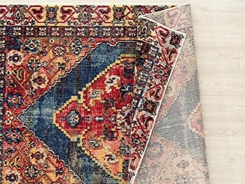 Multi colored Oriental  Rug