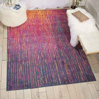 Nourison Passion Bohemian Modern/Traditional Area Rug