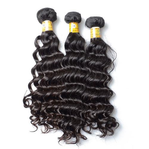 Brazillian Deep Wave