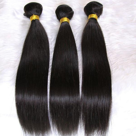 Brazillian Silky Straight