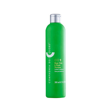 Magic Shine and Repair Shampoo