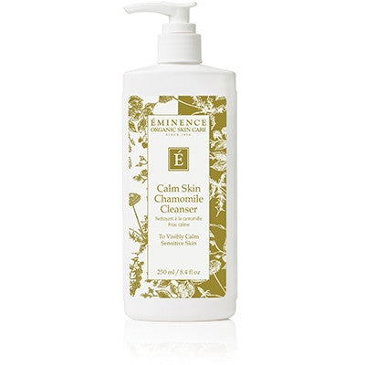 Eminence Calm Skin Chamomile Cleanser, 8.4 Ounce