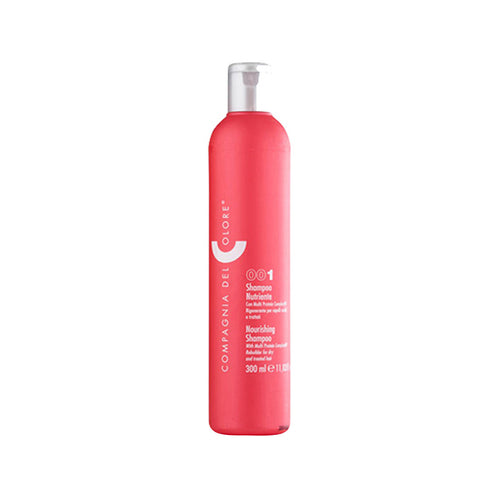 Nourishing Shampoo- 300 ml