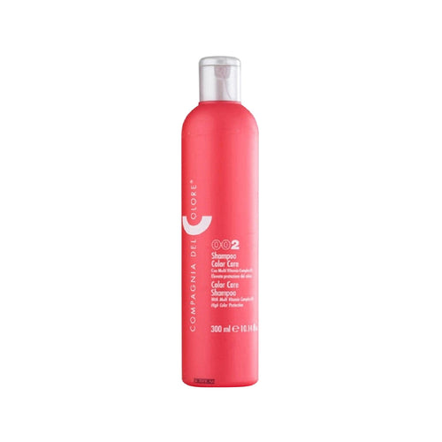 Colour Care Shampoo- 300 ml